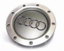 Audi naafkappen