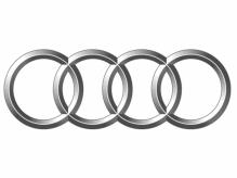 Audi naafdoppen