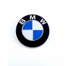 BMW emblemen