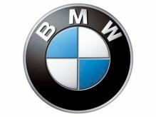 BMW Naafdoppen