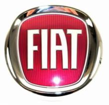 Fiat naafdoppen