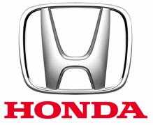 Honda naafdoppen