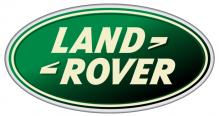Land rover naafdoppen