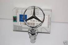Mercedes sterren