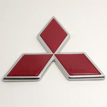 Mitsubishi naafdoppen