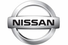 Nissan naafdoppen