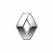 Renault naafdoppen