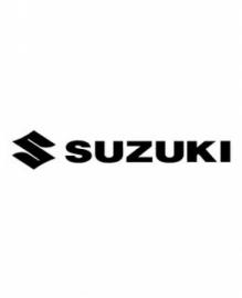 Suzuki naafdoppen