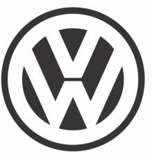 Volkswagen naafdoppen