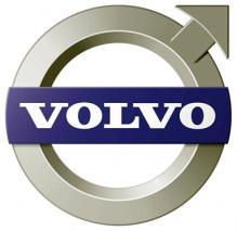 Volvo naafdoppen