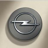 Opel naafdop 54mm 13276164