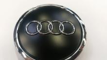 Audi Naafdop 68mm 4B0601170A Zwart