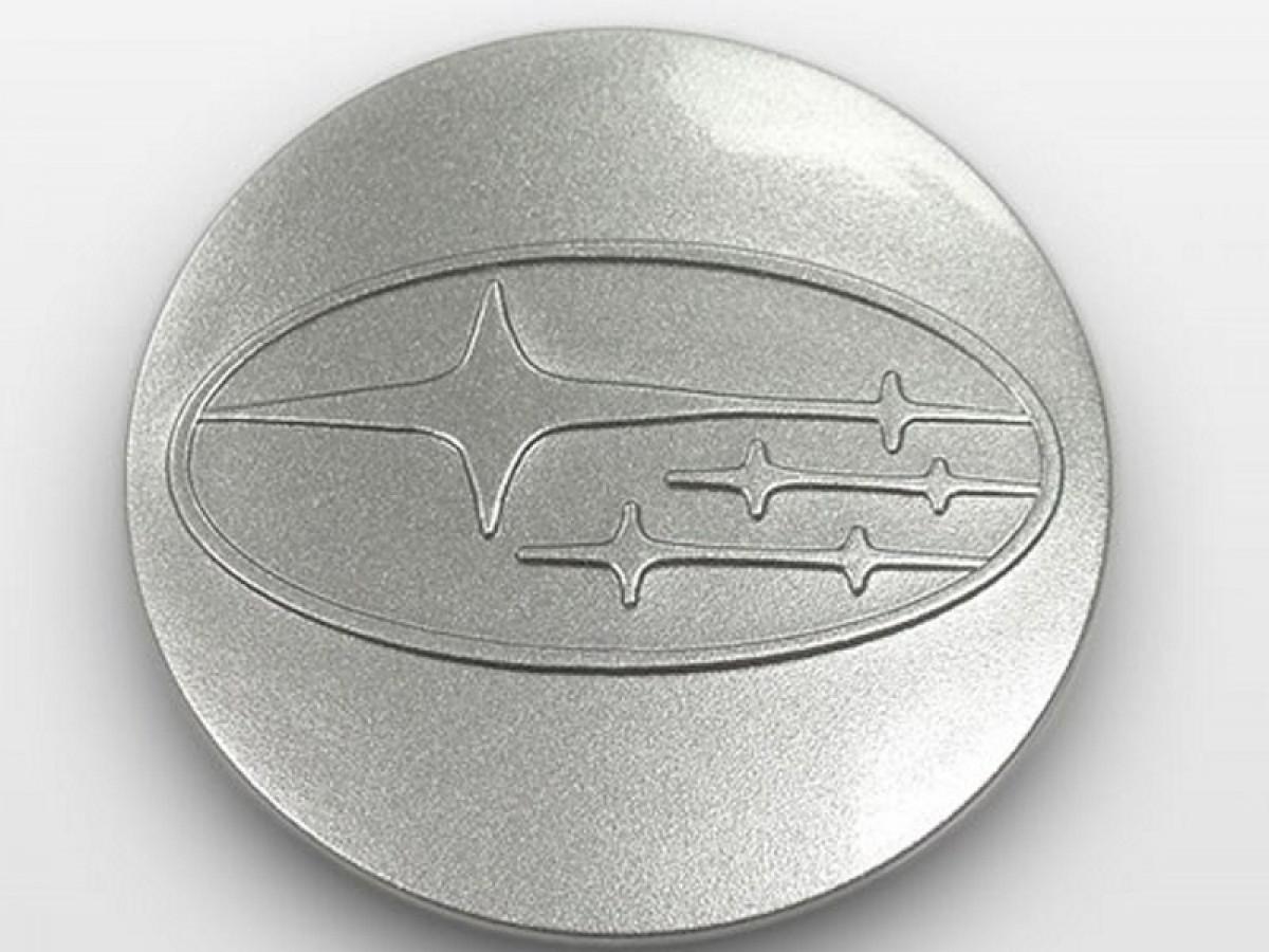 Subaru Naafdoppen 59mm