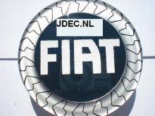 Fiat naafdoppen 48mm