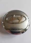 Hyundai naafdoppen 65mm