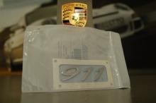 Porsche opschrift 'Carrera' 99155923701