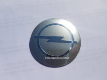 Opel stickers 57mm
