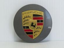 Porsche Naafdop 76mm 9P1601149A OC6