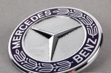 Mercedes motorkapembleem A2078170316