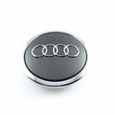 Audi Naafdop 69mm 4B0601170A Grijs