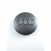 Audi Naafdop 60mm 4B0601170 Grijs
