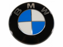 BMW embleem 82mm