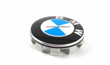 Vaststaande BMW Naafdoppen 56MM 36122455269
