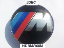 BMW naafdoppen 68mm M