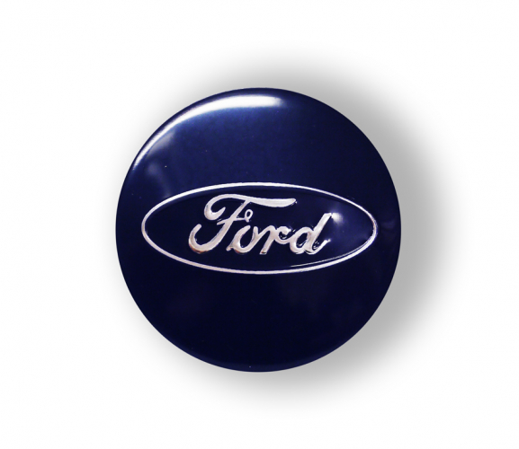 Ford naafdoppen 54mm
