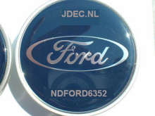 Ford naafdoppen 63mm