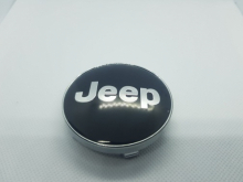 Jeep naafdoppen 60mm