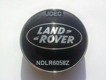 Land rover naafdoppen 60mm