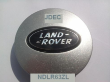 Land rover naafdoppen  63mm