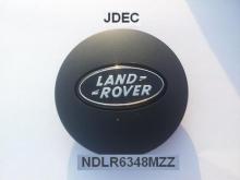 Land rover naafdoppen 63mm  mat zwart zilver