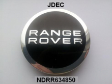 Range rover naafdoppen 63mm