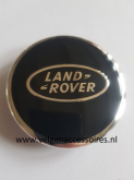 Land rover naafdoppen 63mm ZCH
