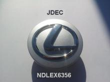 Lexus naafdoppen 63mm