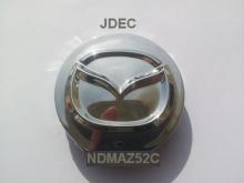 Mazda naafdoppen 52mm