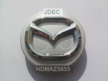 Mazda naafdoppen 56mm