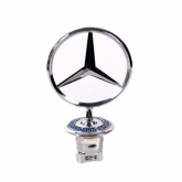 Mercedes motorkap ster A210 880 01 86
