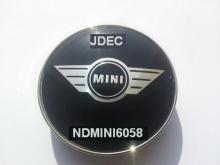 Mini naafdoppen 60mm