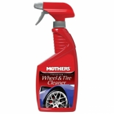 Mothers Wax - Foaming Wheel & Tire Cleaner - 710ml