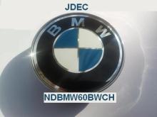 BMW naafdoppen 60mm