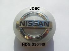 Nissan naafdoppen 54mm