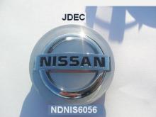 Nissan naafdoppen 60mm