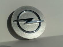 Opel naafdoppen 60mm