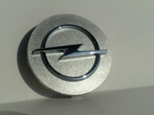 Opel naafdop 65mm 1006161