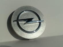 Opel naafdop 65mm 6006037