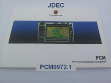 Instructieboekje PCM 2.1