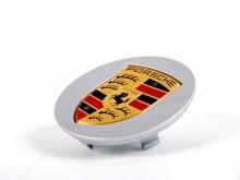 Porsche Naafdoppen 76mm 00004460601